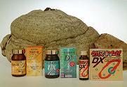 ナットウキナーゼ/納豆菌/有機ゲルマニウム